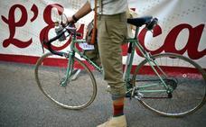 Ciclismo, material literario