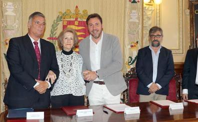 La familia Jiménez-Alfaro dona al Archivo Municipal documentos sobre los inicios de FASA