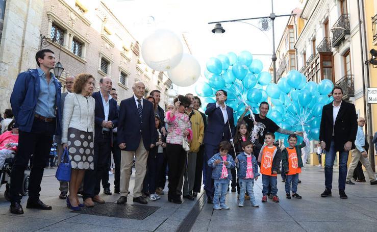 'Showpping Night' en Palencia