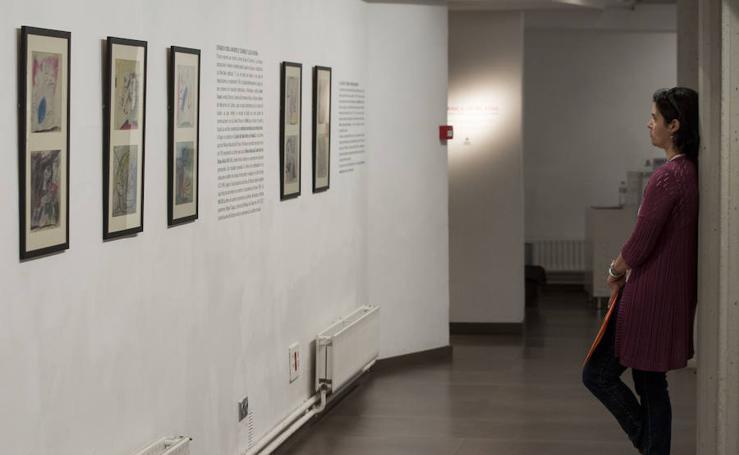 Exposición: 'Guernica de Picasso. Los dibujos preparatorios de Pablo Picasso para el Guernica'