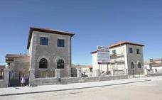 La Junta y el Ayuntamiento de Campaspero rehabilitan dos viviendas para alquiler social