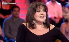 Loles León: «Tengo unas cositas de látex en la mesita de noche»