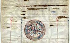 León recupera el privilegio de Sancho IV con Mansilla de las Mulas