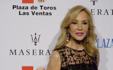 El 'zasca' de Carmen Lomana a Belén Esteban