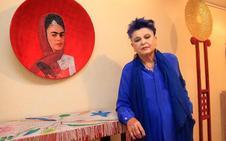 Lucía Bosé: «Me he programado vivir hasta los 105 años»