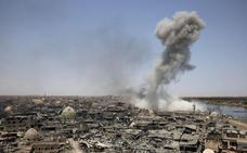 Irak libera Mosul después de tres años en manos del Daesh