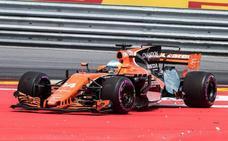 Se cierran las opciones de Alonso