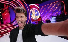 Blas Cantó aclara sus comentarios sobre su orientación sexual
