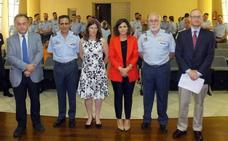 Un curso de la UNED y el Ejército del Aire fomenta la cultura de seguridad y defensa