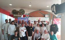 Herrera de Pisuerga convoca el concurso profesional de platos de cangrejos