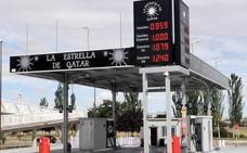 Valladolid se convierte en ciudad 'low cost' de gasolineras con una decena en 18 meses