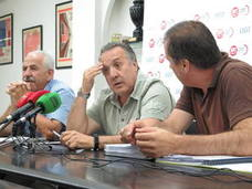 San Andrés tendrá que asumir cerca de 100.000 euros de costas por los procesos a cuenta de las retribuciones complemetarias