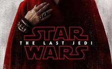 'Star Wars' presenta a sus estrellas