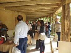Cuenca de Campos acoge una nueva edición de los talleres de arquitectura tradicional