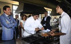 Carriedo destaca que se ha recuperado el 60% del empleo tras la crisis