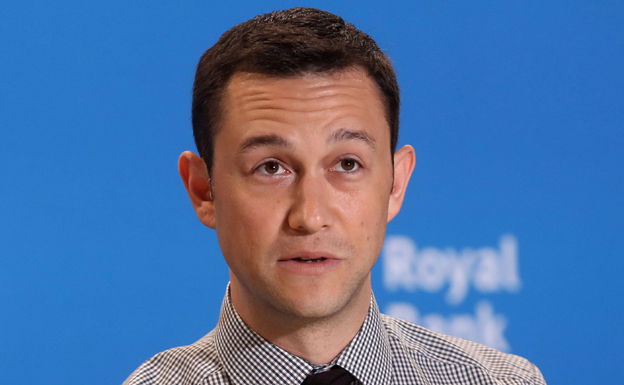 El actor Joseph Gordon-Levitt. /Reuters