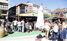 La Feria de Día de San Antolín prevé subir los precios de las tapas