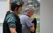 Villar, suspendido durante un año como presidente de la FEF