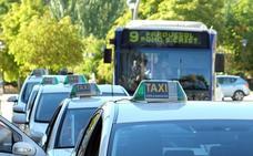 El área de prestación única de taxi de Valladolid funcionará en 2018