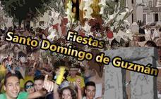 Programa de fiestas Campaspero 2017