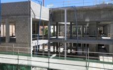 El campus de la UVA estará terminado en junio de 2018