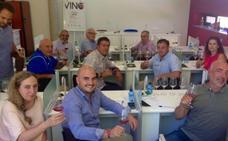 Valencia de Don Juan entrega los premios del XVII Concurso de Vinos Tierra de León
