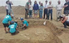 Dos mil años de historia regresan a la luz en Paredes de Nava