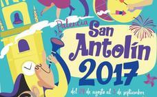 Programa de fiestas de San Antolín en Palencia 2017. Sábado 2 y Domingo 3