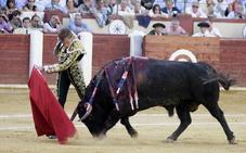 Manolo Sánchez regresa a los ruedos en Valladolid en un mano a mano con Ponce