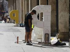 El concurso 'Palencia con P' vuelve a la Calle Mayor el 30 de agosto