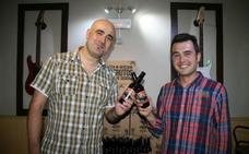 Los encierros de Cuéllar ya tienen su propia cerveza