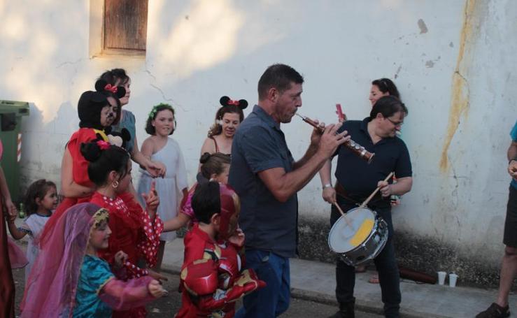 Fiestas en Villamuera de la Cueza