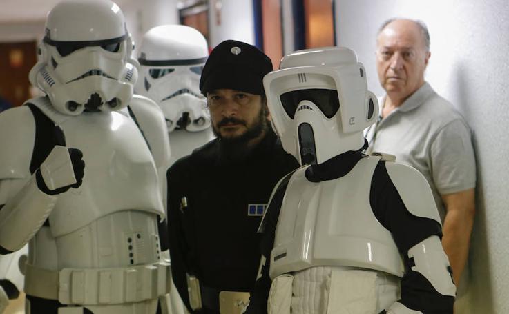 El Lado Oscuro de 'Star Wars'