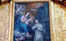 Simón de Rojas, un santo para Cuéllar