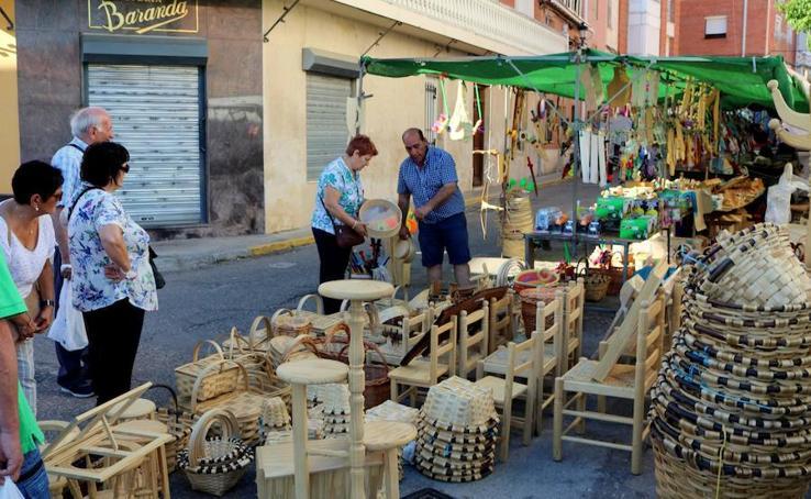 Feria de Baltanás, 'Un buen rato en el Cerrato'