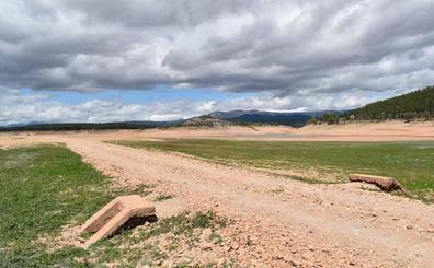 El año agrícola de Palencia se sitúa como uno de los cinco más secos desde 1960