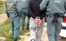 Siete detenidos por asesinar a un camionero en Albacete