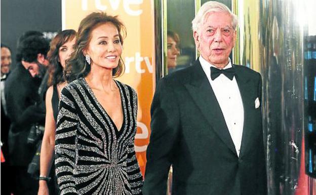 Isabel Preysler y Vargas Llosa, vacaciones de ensueño