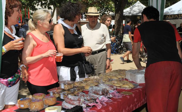 pRODUCTOS 'MADE IN SEGOVIA'