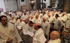El Congo y Latinoamérica se reparten las parroquias de la provincia
