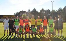 El Club Deportivo Rioseco arranca la pretemporada