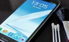 Desinfecta tu móvil, puede acumular 30 veces más bacterias que un inodoro
