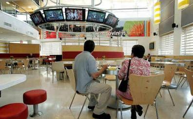 McDonald's reducirá el uso de antibióticos en su pollo