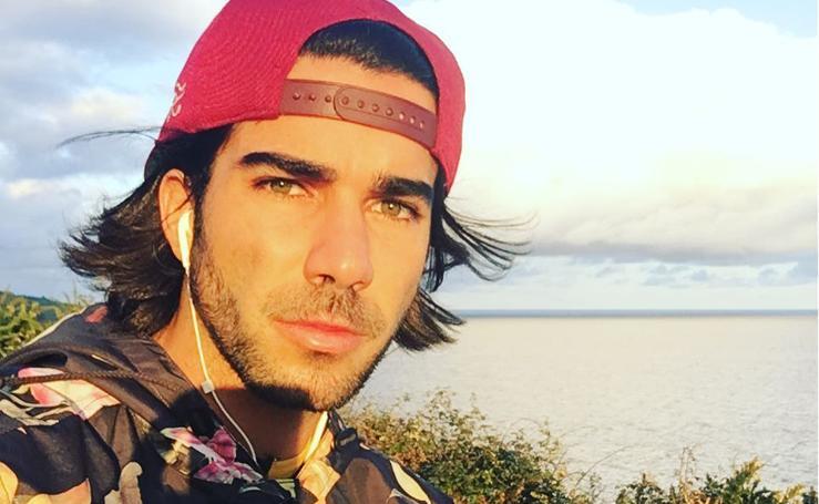 Así es Bosco, el hermano de Lara Álvarez que triunfa en Instagram