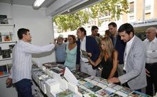 La Feria del Libro invade el Parque del Salón