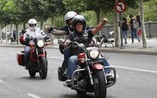 Las dos ruedas se consolidan en Palencia