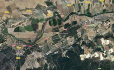 Encuentran muerto a un vecino de 55 años de Sardón de Duero