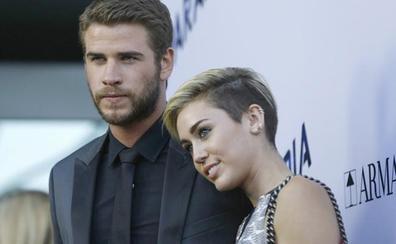 Miley Cyrus y Liam Hemsworth presumen de mansión