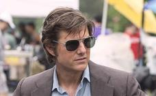 Lo nuevo de Tom Cruise, 'Barry Seal: El traficante', llega a los cines
