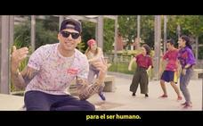 La Hermandad de Donantes estrena video promocional con el rapero 'Invert'